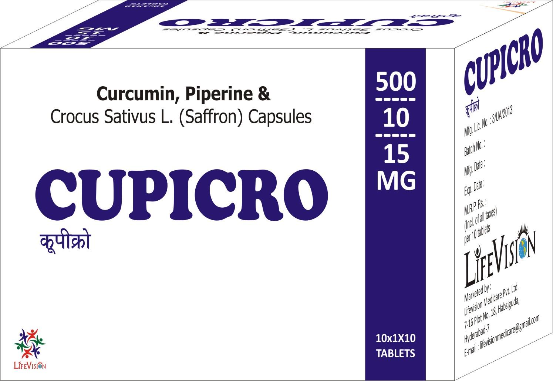 Cupicro